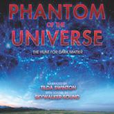 Phantom of the Universe *new show*